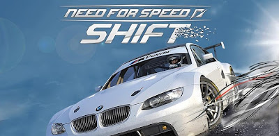 Need for Speed Shift v1.04 240x320 ou+