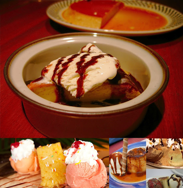copa lolita,ice cream,sweet deserts