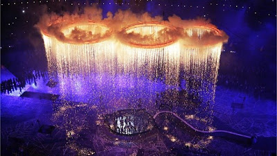 Olympics 2012 Opening Ceremony Wallpapers