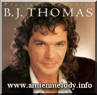 BJ Thomas MIDI Collection