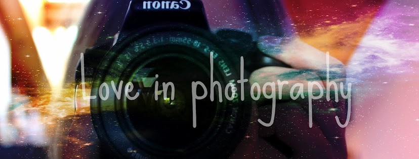 Love in photography