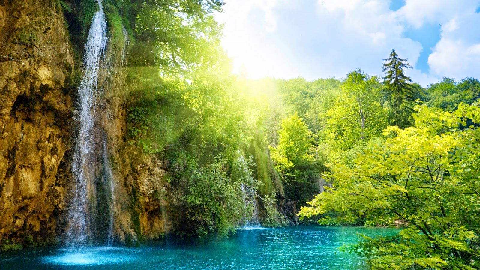 Nature Wallpapers 1080p