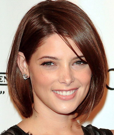 ... round faces haircuts hairstyles for medium hair round face valorie