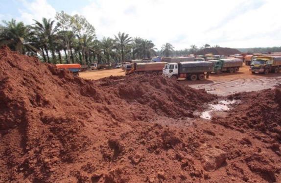 Peneroka tolak tawaran RM1 juta, nekad pertahan ladang sawit dari jadi lombong Bauksit