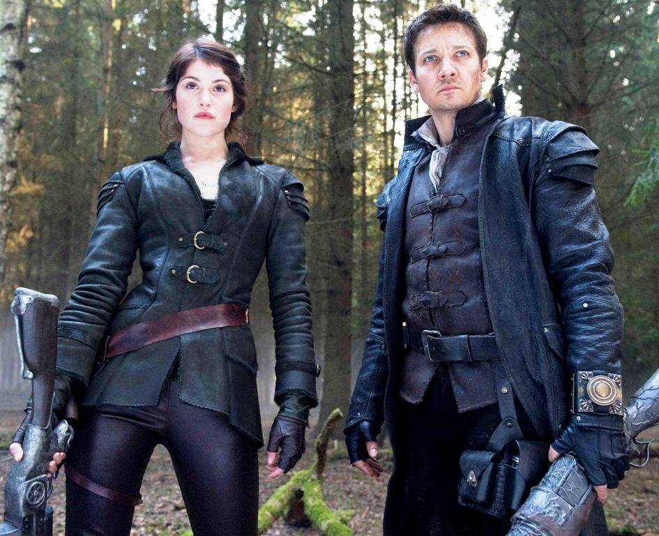 Hansel y Gretel y la bruja cachonda CuantoSexo