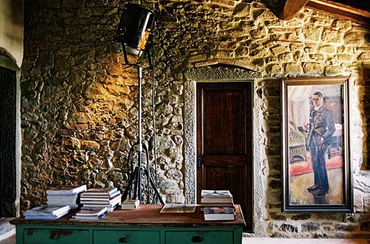 Antes despu s casa de campo reformada decoraci n - Casas reformadas antes y despues ...
