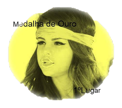 2011 Medalha de Ouro Sele Gomez & The Scene -I Love You Like A Love Song