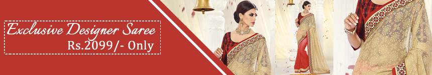 latest Wedding Sarees