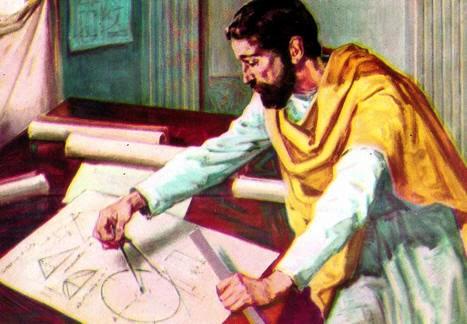 Geometrica Euclides