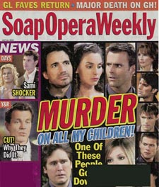soap operas essay Free essays and term papers on essay soap operas over half a million essays submitted by students from around the world.