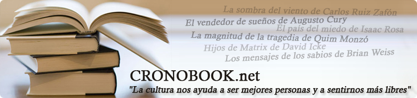 Cronobook