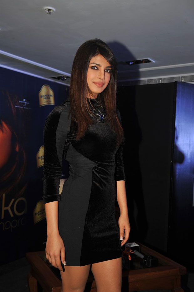 Priyanka Chopra latest photo shoot