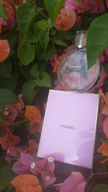 Chanel Chance www.modenmakeup.com