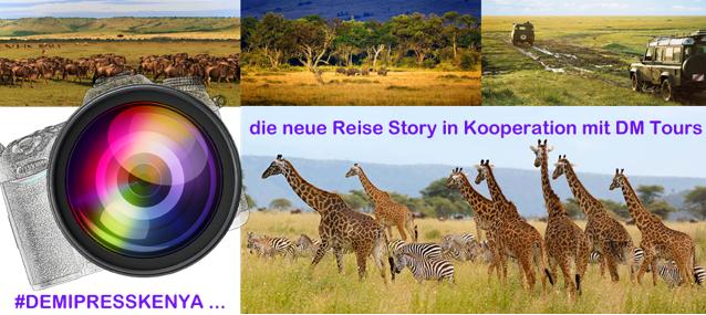 FOTOSTORY IN KENIA