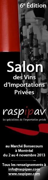 Salon RASPIPAV