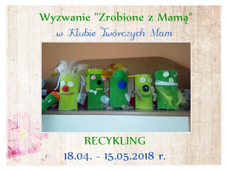 zrobione z mamą-recykling