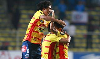 Morelia Vs Pumas Final Fútbol Mexicano