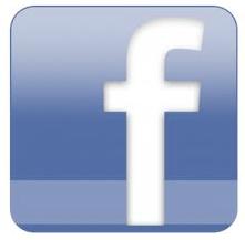 Sígueme en la página de Facebook