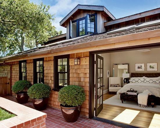 Estilo rustico casas de madera - Casas estilo rustico ...