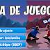 Día de Juegos 2015: ¡Rojo vs. azul!