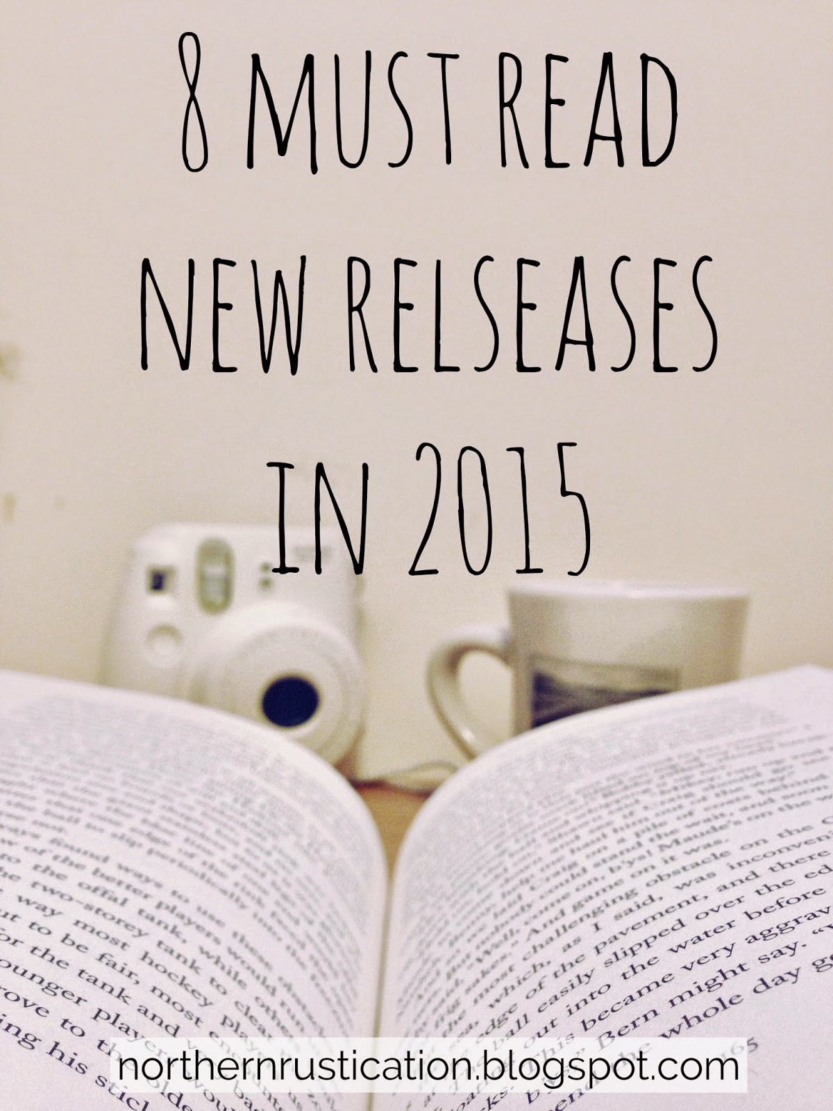 must read books in 2015