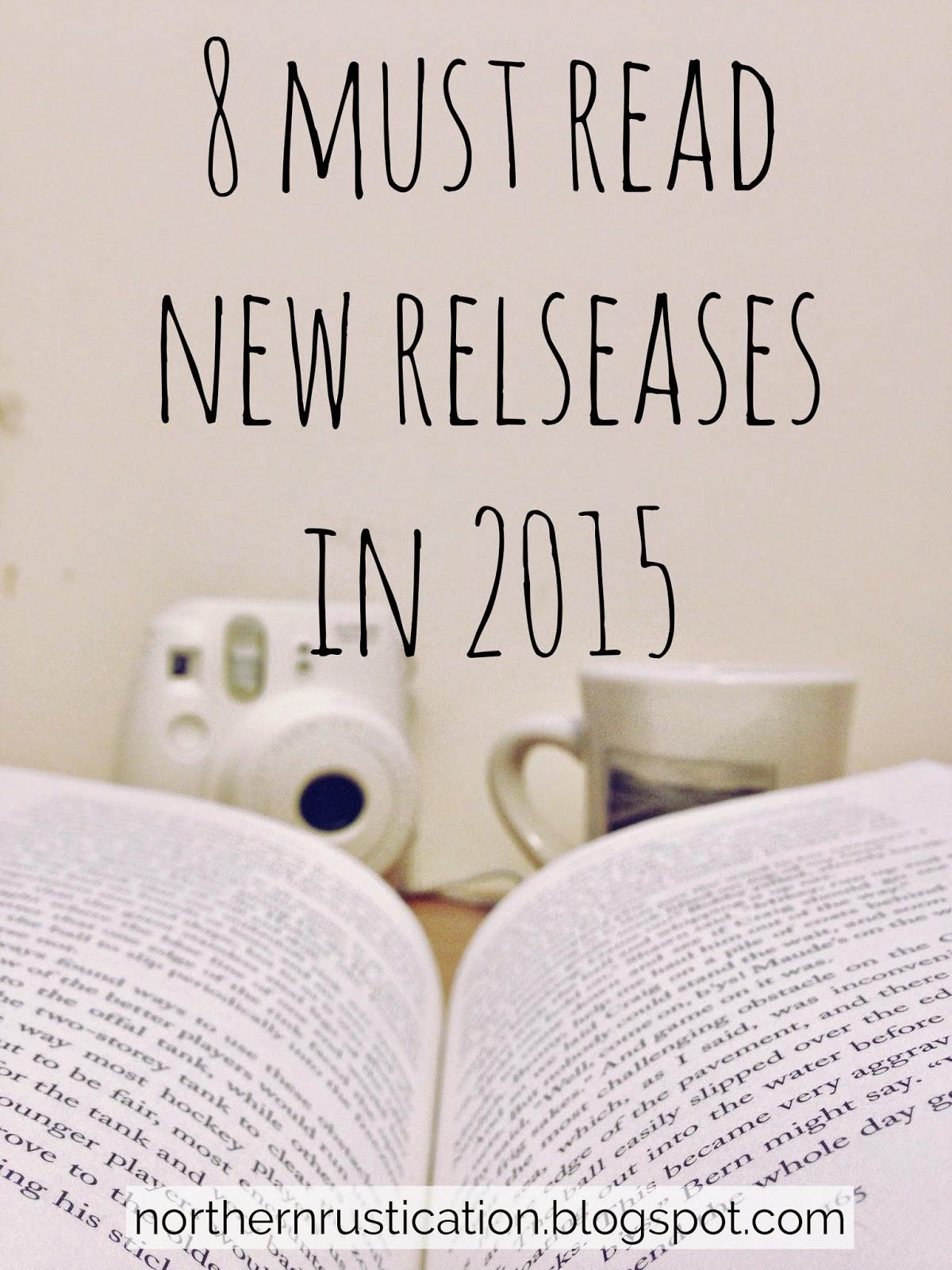 must read books in 2015