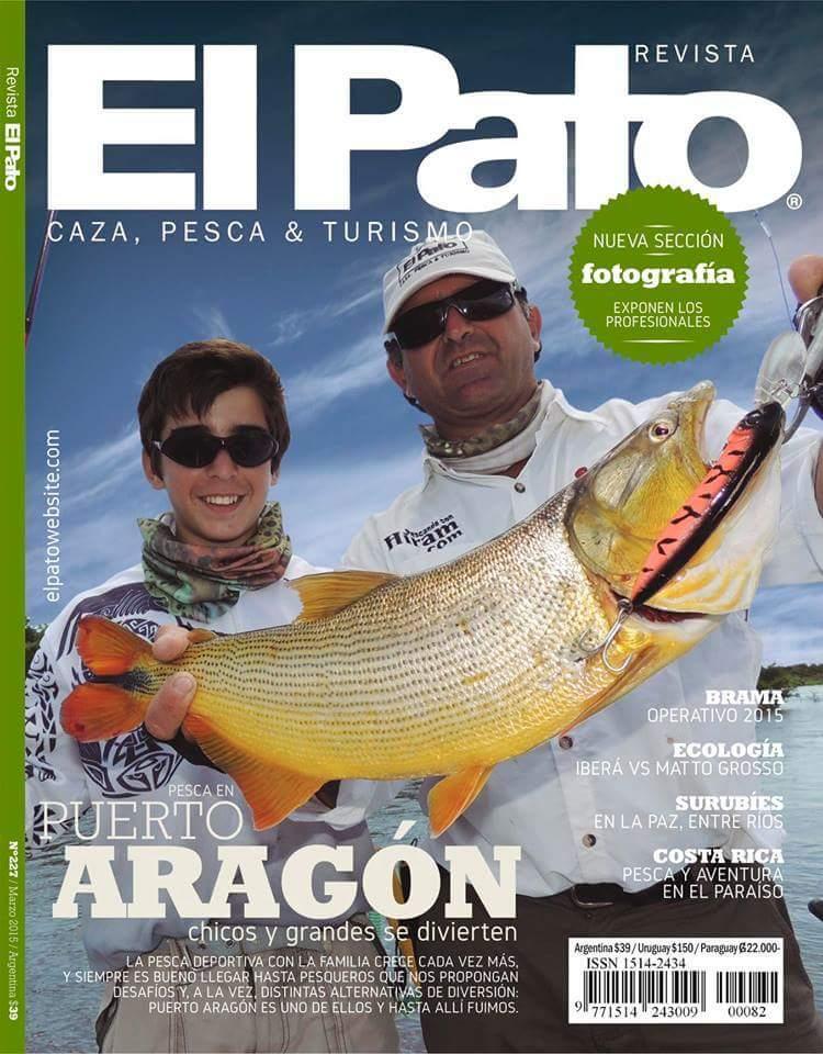 Revista El Pato.