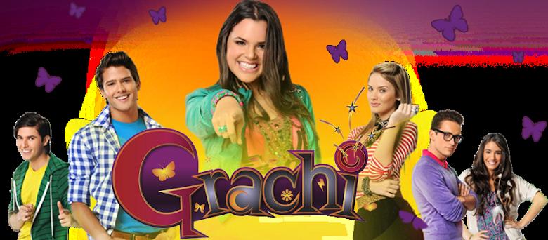:: Grachi, a nova série da Nick, agora no Brasil ::
