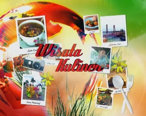 Wisata Kuliner di Medan