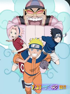 Naruto Cortometraje 2 Sub Español Online