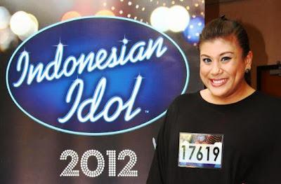 Regina Juara Indonesian Idol 2012