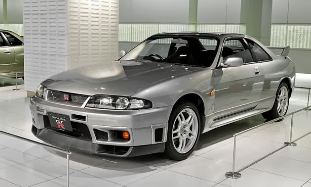 NISMO Stuff: Foreign Cars Now Available For Import...