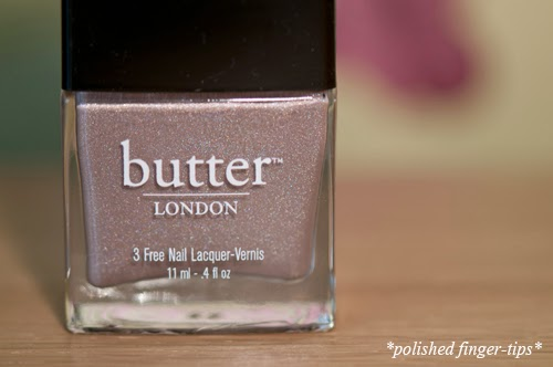 All Hail the Queen - by Butter London
