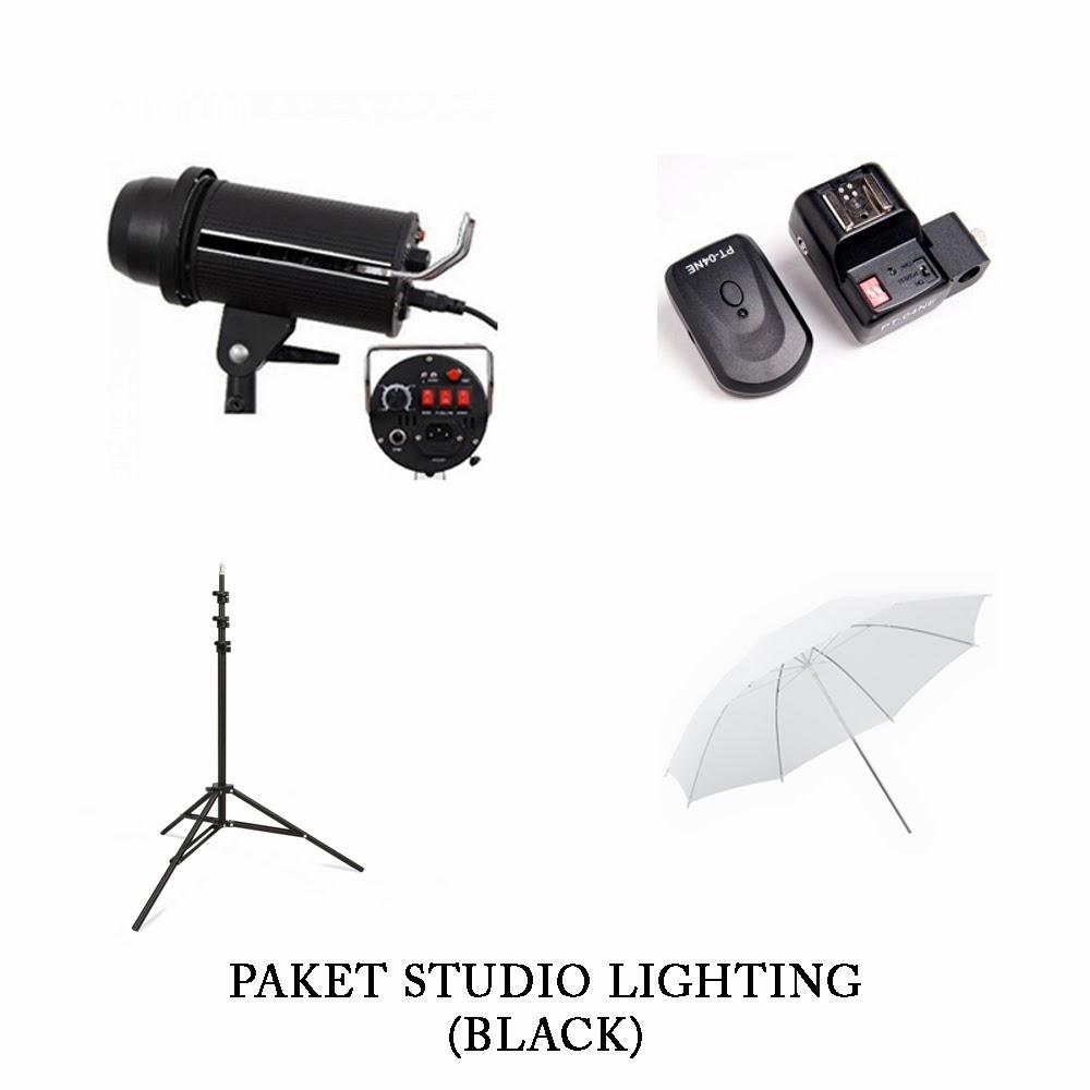 Studio Lighting Rental: Filerentalkamera, Menyewakan Kamera Dslr, Lensa, Peralatan