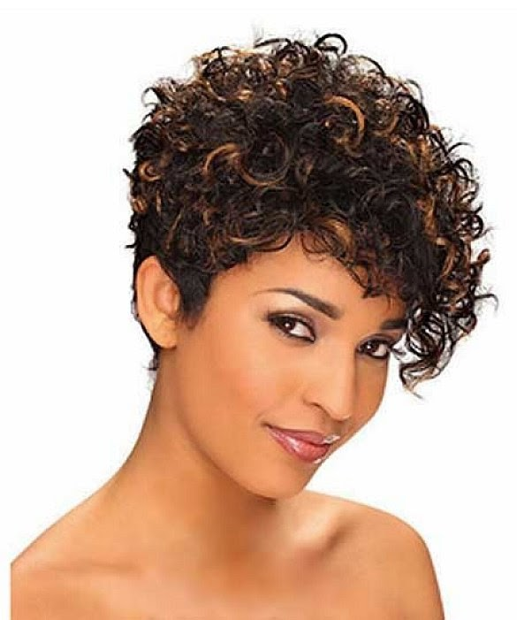 Top 10 Short And Curly Haircuts 2015-2016 ~ Jere Haircuts