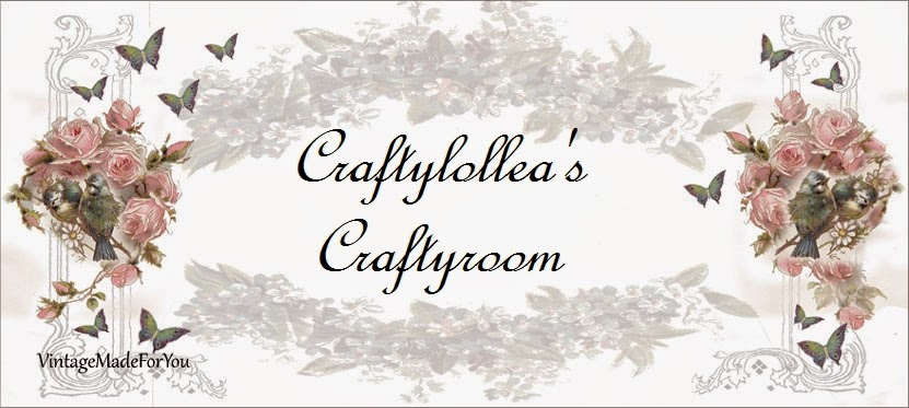 Craftylollea's Craftyroom