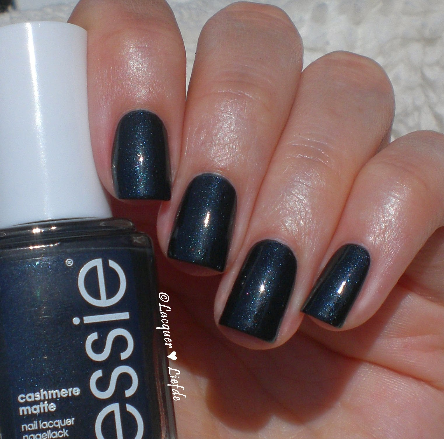 Cashmere Matte Collection - Spun in Luxe