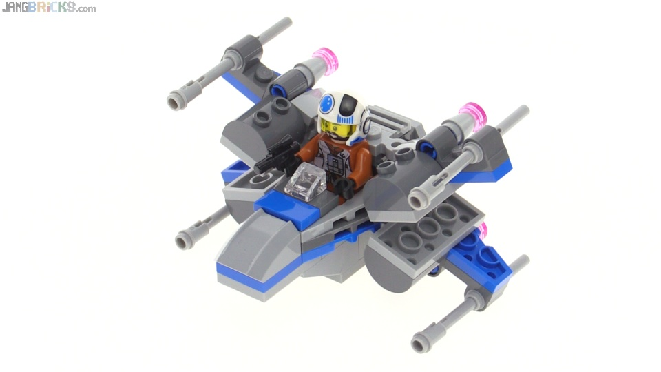 microfighters lego star wars