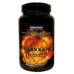 thermogenic probiotica