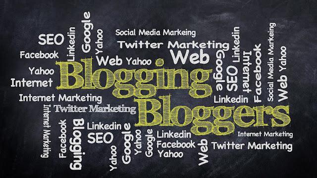 logika blogger