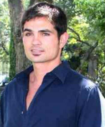 Ferdinando Valencia se integra al elenco de Lo que la vida me robó