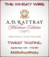 A. D. Rattray Tweet Tasting III