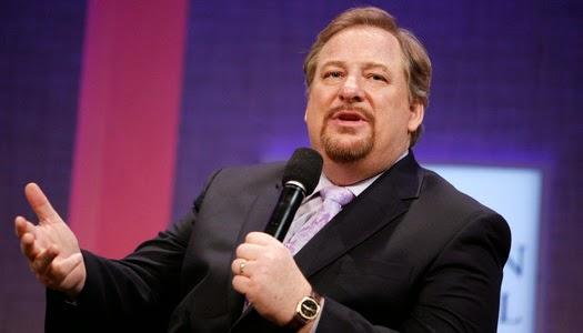 Pastor Rick Warren ecuménico