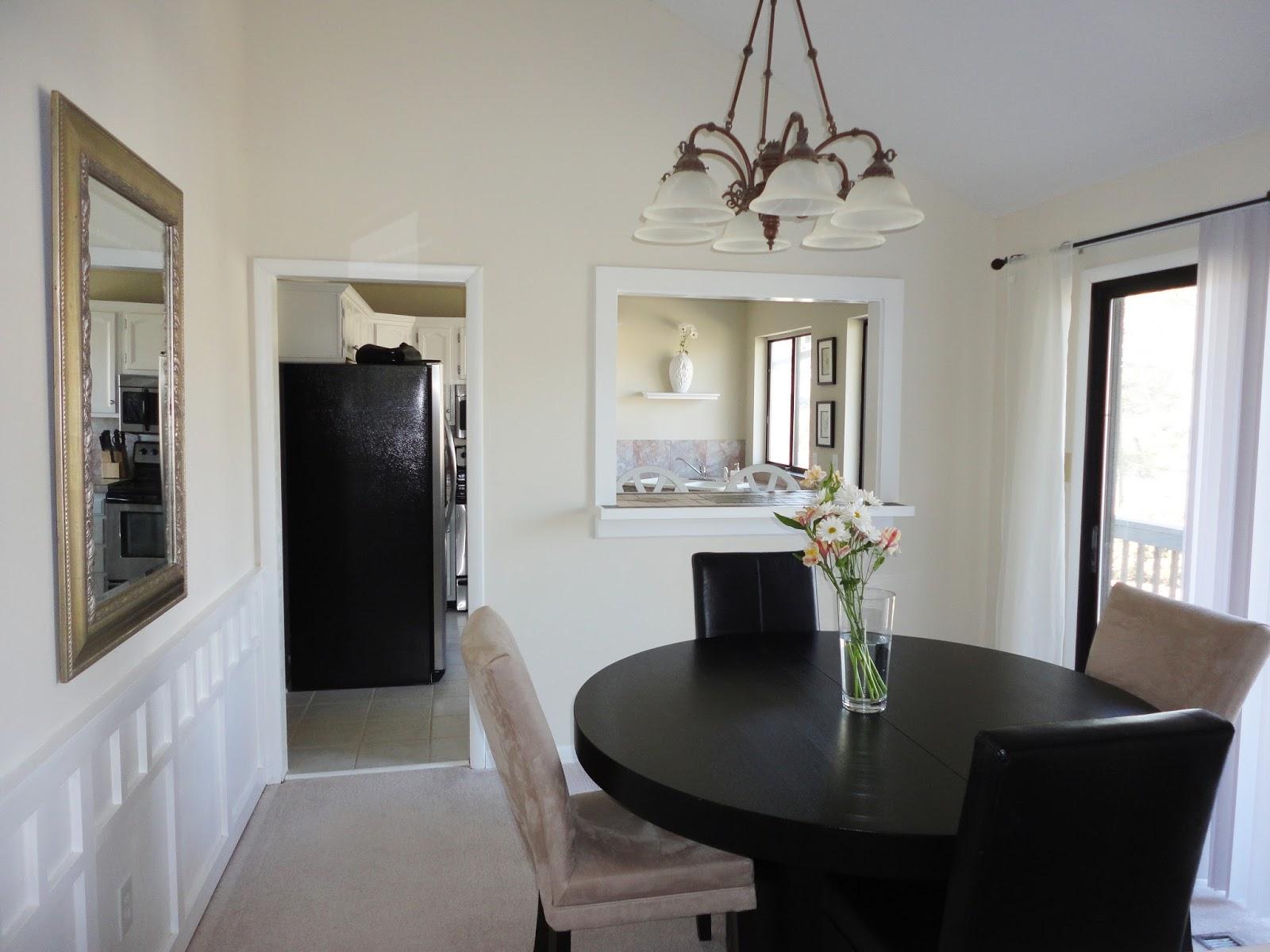 livelovediy - Painting Dining Room