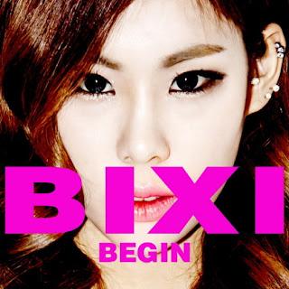 BIXI (빅씨) - Begen, Stupid (feat. Scotch VIP)