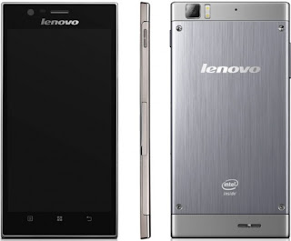 Lenovo K900 Sudah tersedia di Negara China