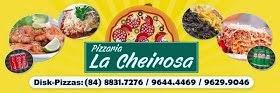 PIZZARIA LA CHEIROSA