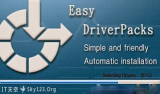 Easy Driver Pack 5.10 final Windows 7 32 Bit
