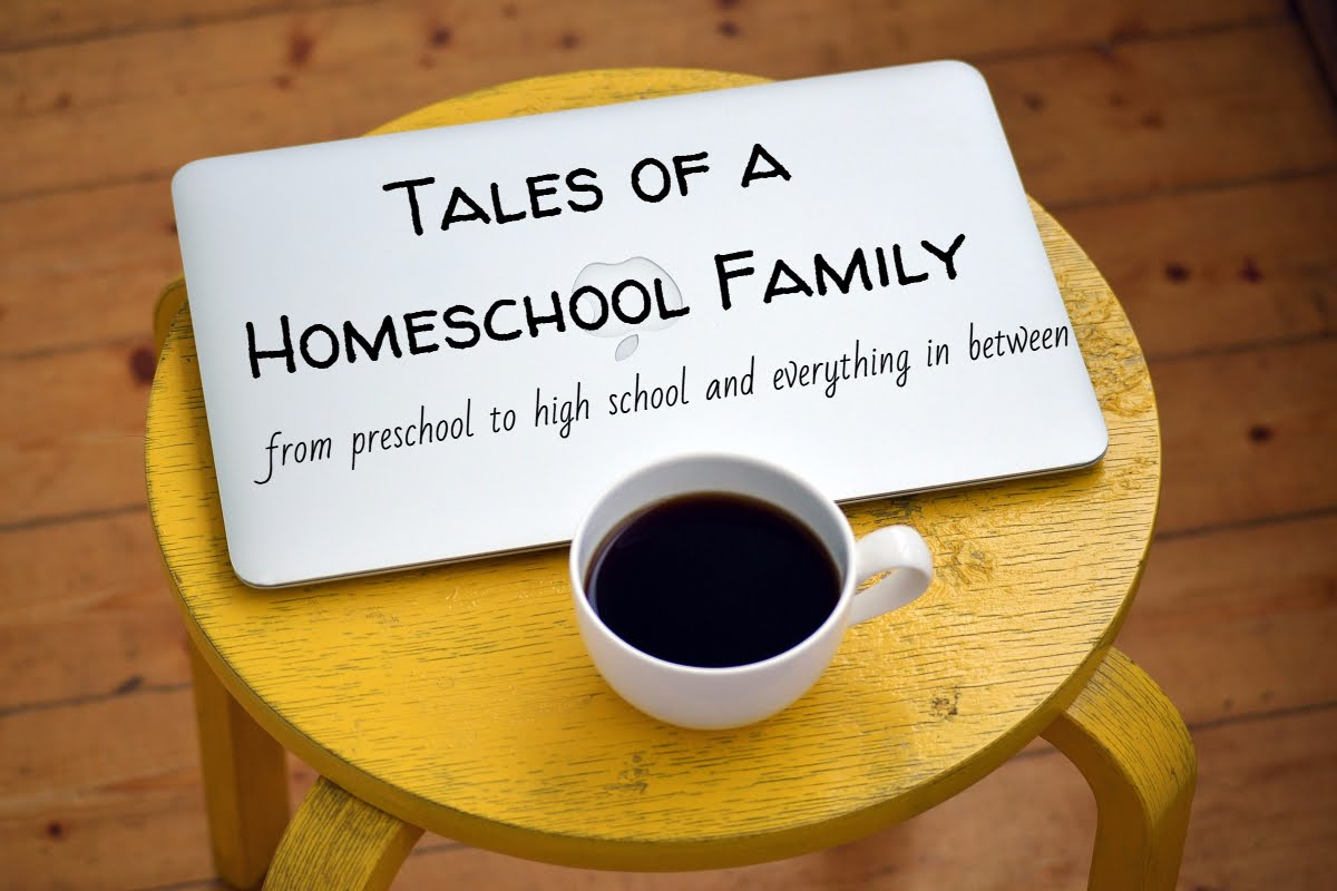 Tales of a Homeschool Family