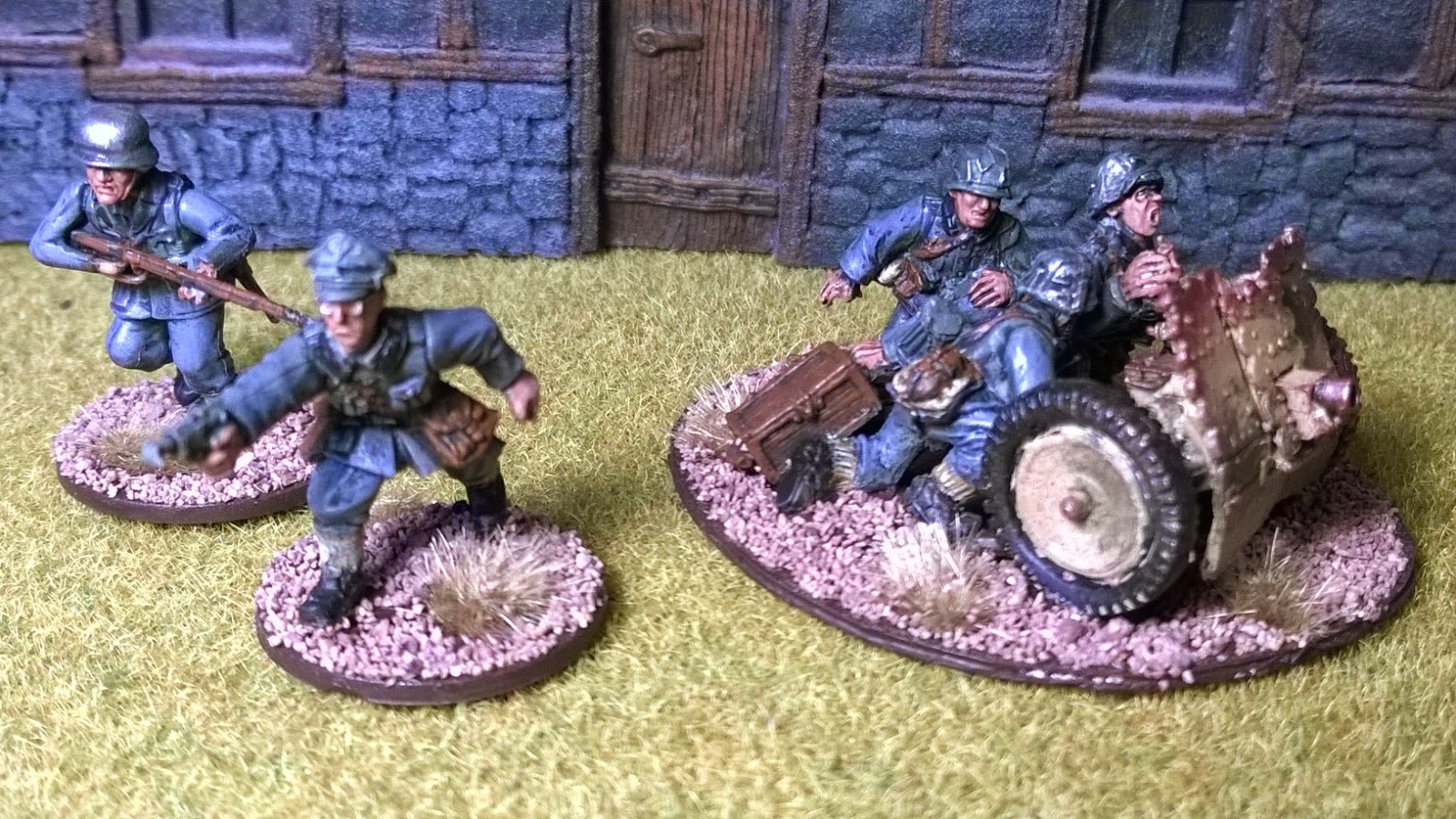 bolt action germans germany